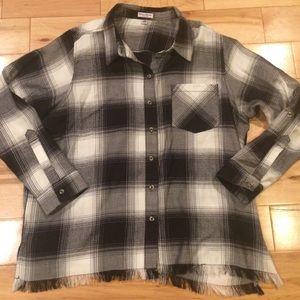 Rebecca Malone shirt size 1x